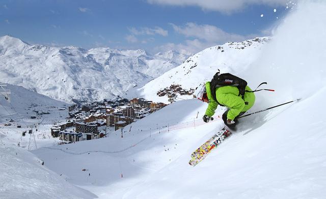 חבילות סקי זולות