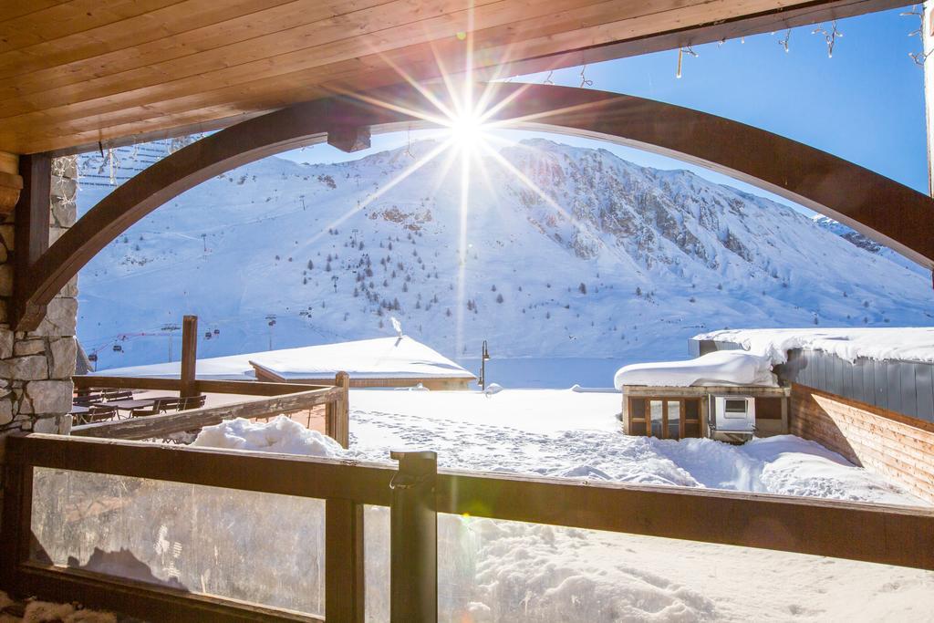 חופשות סקי קצרות